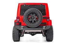 Jeep Rear Bumper Washington, UT